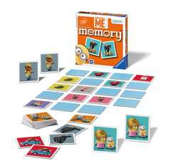 Despicable Me mini memory® - image 3 - Click to Zoom