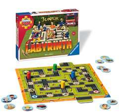 Fireman Sam Junior Labyrinth - image 2 - Click to Zoom
