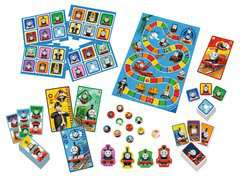 Thomas & Friends 6-in-1 Games - image 3 - Click to Zoom
