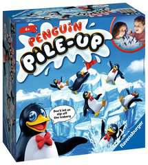 Penguin Pile Up - image 1 - Click to Zoom