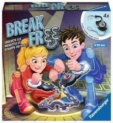 Break Free - Image 1 - Cliquer pour agrandir