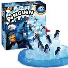 Plitsch - Platsch Pinguin - Bild 5 - Klicken zum Vergößern