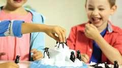 Plitsch - Platsch Pinguin - Bild 11 - Klicken zum Vergößern