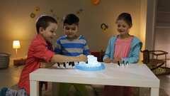 Plitsch - Platsch Pinguin - Bild 12 - Klicken zum Vergößern