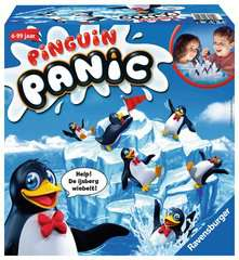 Pinguin Panic - image 1 - Click to Zoom