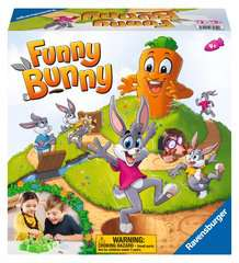 Funny Bunny - image 1 - Click to Zoom
