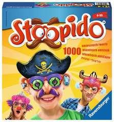 STOOPIDO - Zdjęcie 1 - Kliknij aby przybliżyć