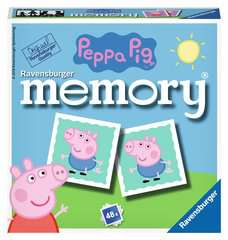 Peppa Pig mini memory® - image 1 - Click to Zoom