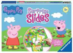 Peppa Pig Surprise Slides Game - image 1 - Click to Zoom