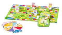 Peppa Pig Surprise Slides Game - image 2 - Click to Zoom