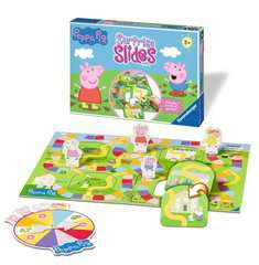 Peppa Pig Surprise Slides Game - image 3 - Click to Zoom