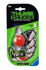 Thumb Chucks Spiele;Kinderspiele - Bild 1 - Ravensburger