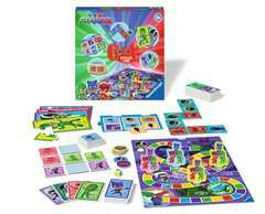 PJ Masks 6-in-1 spellen - image 2 - Click to Zoom
