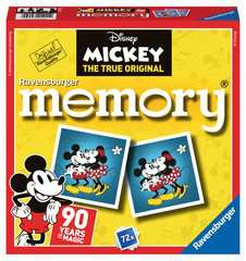 Disney Mickey Mouse memory® - Billede 1 - Klik for at zoome