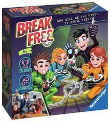 Break Free - image 1 - Click to Zoom