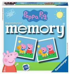 Peppa Pig memory® - Billede 1 - Klik for at zoome