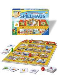Spielhaus - Bild 2 - Klicken zum Vergößern