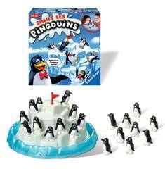 Salut les pingouins - Image 2 - Cliquer pour agrandir