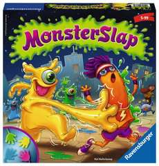 Monster Slap - Billede 1 - Klik for at zoome
