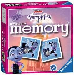 Vampirina Mini Memory - image 1 - Click to Zoom