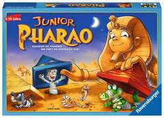 Junior Pharao - Bild 1 - Klicken zum Vergößern
