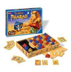 Junior Pharao - Bild 2 - Klicken zum Vergößern