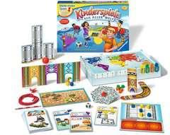 Kinderspiele aus aller Welt - Bild 2 - Klicken zum Vergößern