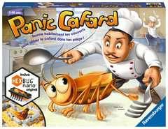 Panic Cafard - Image 1 - Cliquer pour agrandir