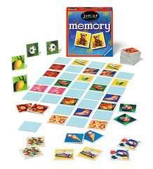 Junior memory® - Bild 3 - Klicken zum Vergößern