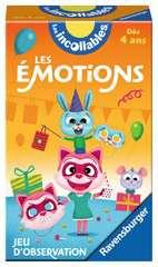 Le jeu des émotions des Incollables - Image 1 - Cliquer pour agrandir