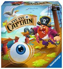 Eye Eye Captain - Bild 1 - Klicken zum Vergößern