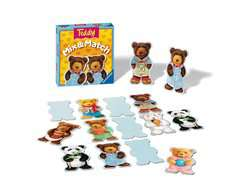Teddy Mix & Match - image 2 - Click to Zoom