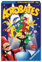 Acrobates - image 1 - Click to Zoom