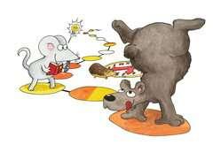 Mauseschlau & Bärenstark  Wissen, Lachen, Sachen machen - Bild 3 - Klicken zum Vergößern