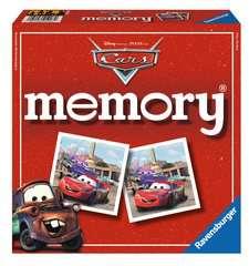 Disney/Pixar Cars memory® Spiele;Kinderspiele - Bild 1 - Ravensburger