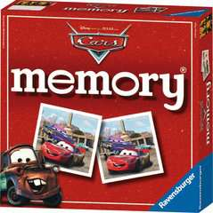 Disney/Pixar Cars memory® Spiele;Kinderspiele - Bild 2 - Ravensburger