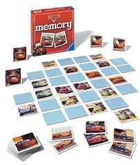 Disney/Pixar Cars memory® Spiele;Kinderspiele - Bild 4 - Ravensburger