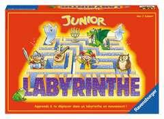 Labyrinthe Junior - Image 1 - Cliquer pour agrandir