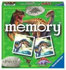 memory dei Dinosauri - immagine 1 - Clicca per ingrandire