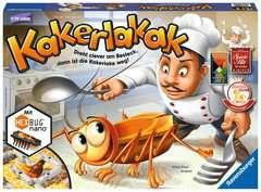 Kakerlakak - Bild 1 - Klicken zum Vergößern
