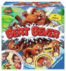 Bert Bever Spellen;Vrolijke kinderenspellen - image 1 - Ravensburger