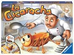 La Cucaracha - immagine 1 - Clicca per ingrandire