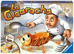 LA CUCARACHA - Zdjęcie 1 - Kliknij aby przybliżyć