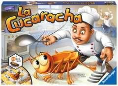 La Cucaracha - image 1 - Click to Zoom