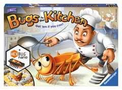 Bugs in the Kitchen Game - image 1 - Click to Zoom