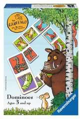 The Gruffalo Dominoes - image 1 - Click to Zoom