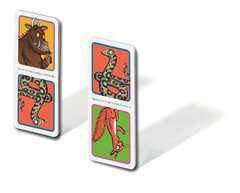 The Gruffalo Dominoes - image 4 - Click to Zoom