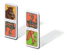 Gruffalo domino Spellen;Vrolijke kinderenspellen - image 4 - Ravensburger