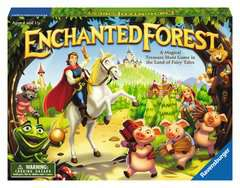 Enchanted Forest - image 1 - Click to Zoom