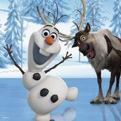 Disney Frozen 3 Puzzles + memory® - immagine 4 - Clicca per ingrandire